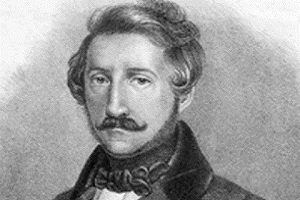 Depressive Episode  of Gaetano Donizetti