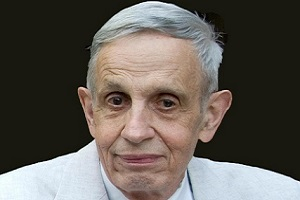 John Nash was having Schizophrenia