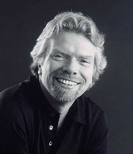 Sir Richard Branson: Famous People Who Suffered From ADHD