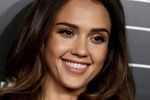 Jessica Alba and Anxiety Disorder