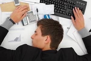 Neurasthenia - Severe Fatigue