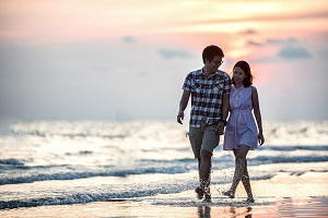 How to Choose the Best Romantic Partner?